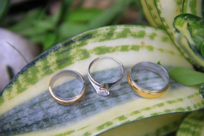 Rozmiar pierścionka – jak dobrać bez wychodzenia z domu?