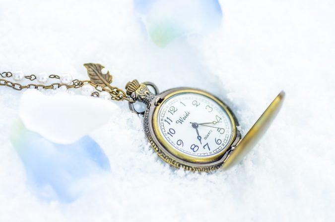 Biżuteria zimą — czego należy unikać?